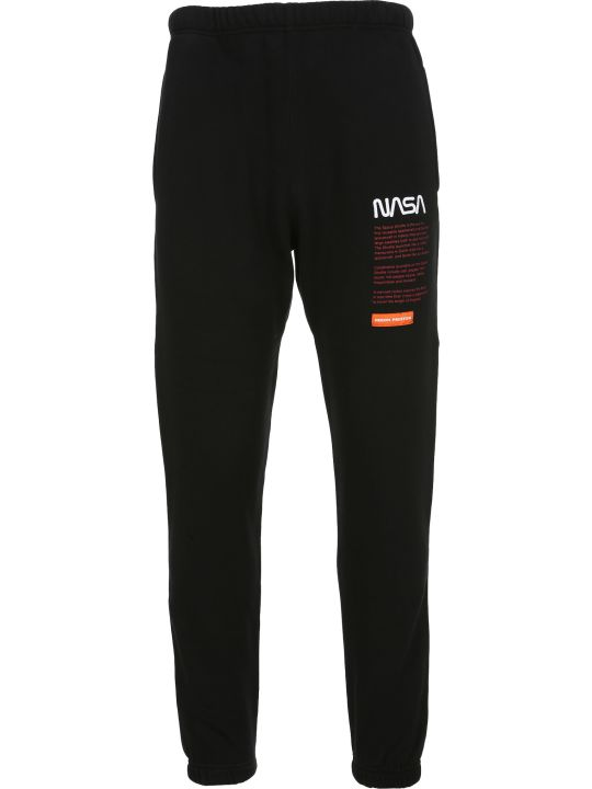 HERON PRESTON Nasa Slim Sweatpants