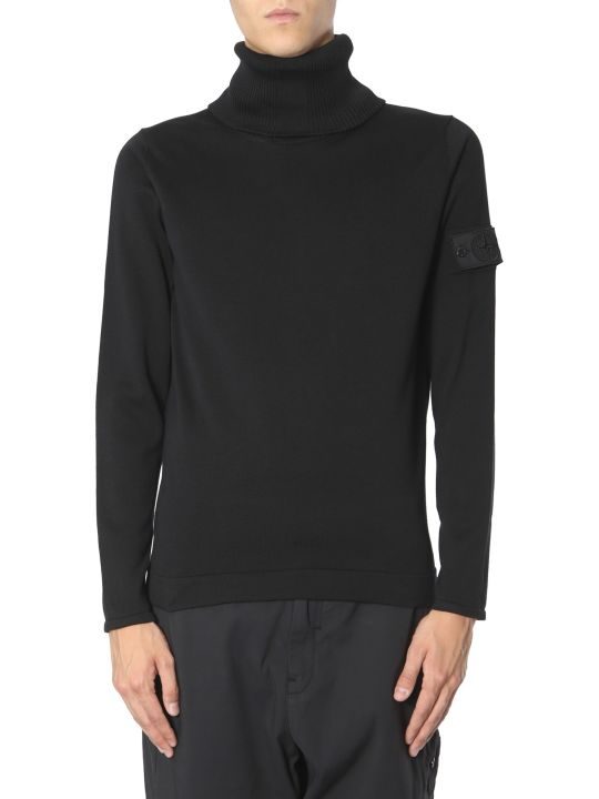 Stone Island Shadow Project High Neck Sweater