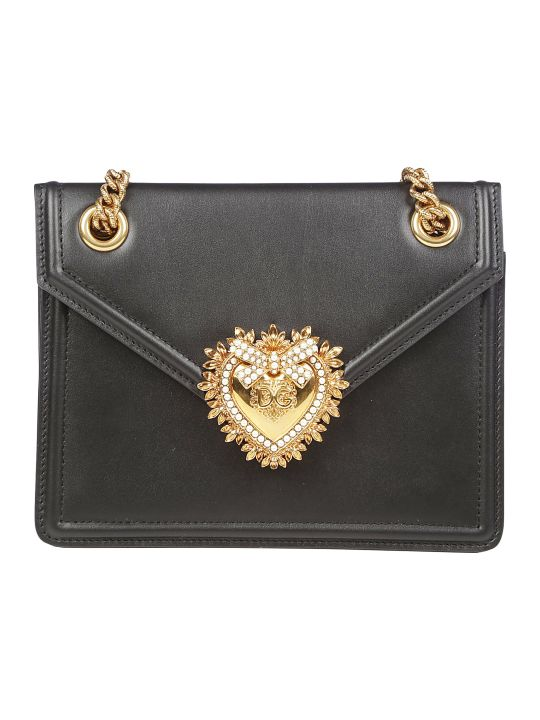 Dolce & Gabbana Dolce E Gabbana Mini Cross Body Bag