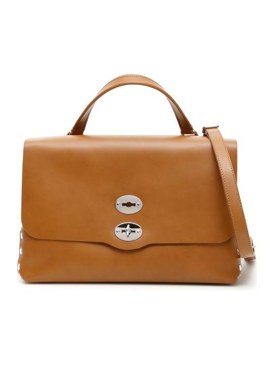 Zanellato Original Silk Postina M Bag