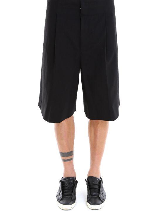 Jil Sander Steven Shorts Bermuda Shorts