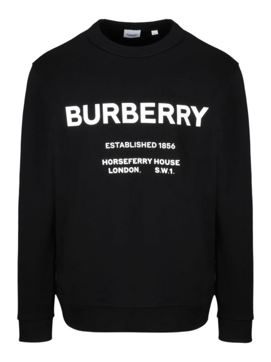 Burberry Fleece