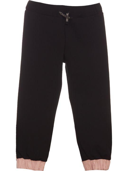 Moncler Cardigan + Pantalone