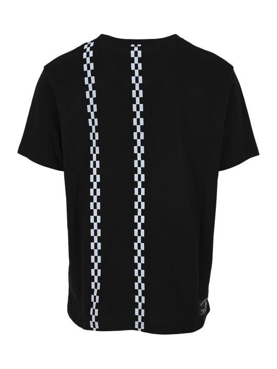 Moncler Fragment Printed T-shirt