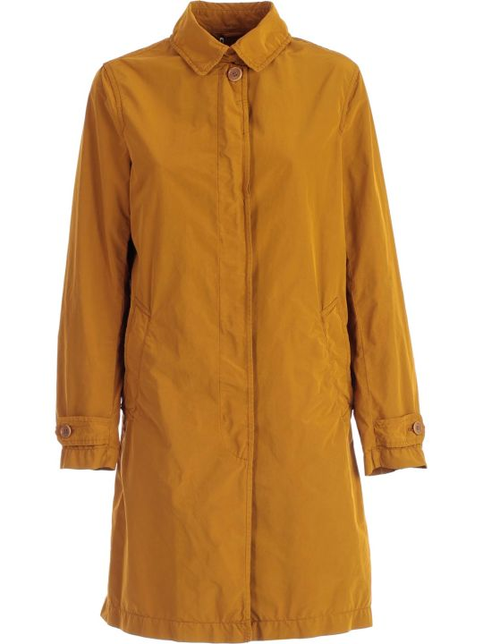 Aspesi Waterproof Raincoat