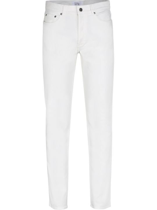 Givenchy 5-pocket Slim Fit Jeans