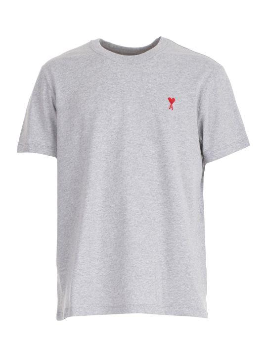 Ami Alexandre Mattiussi T-shirt