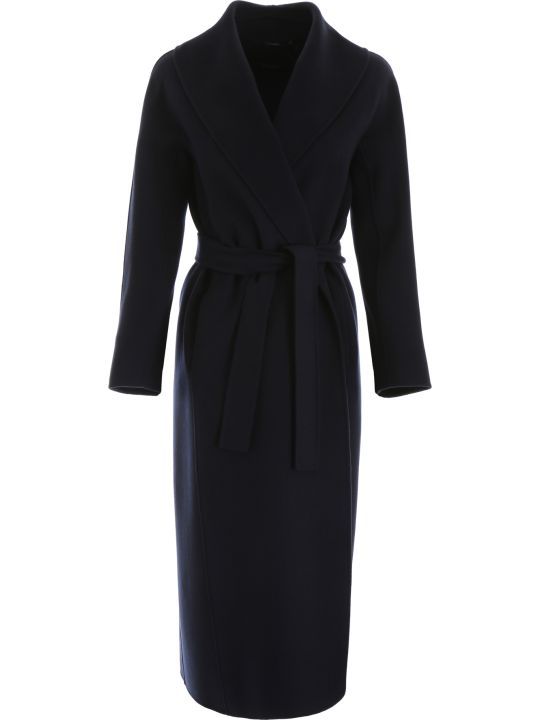 'S Max Mara Here is The Cube Messilu Coat