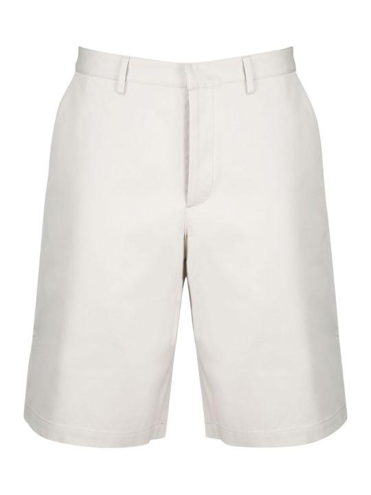 Marcelo Burlon Tailored Shorts