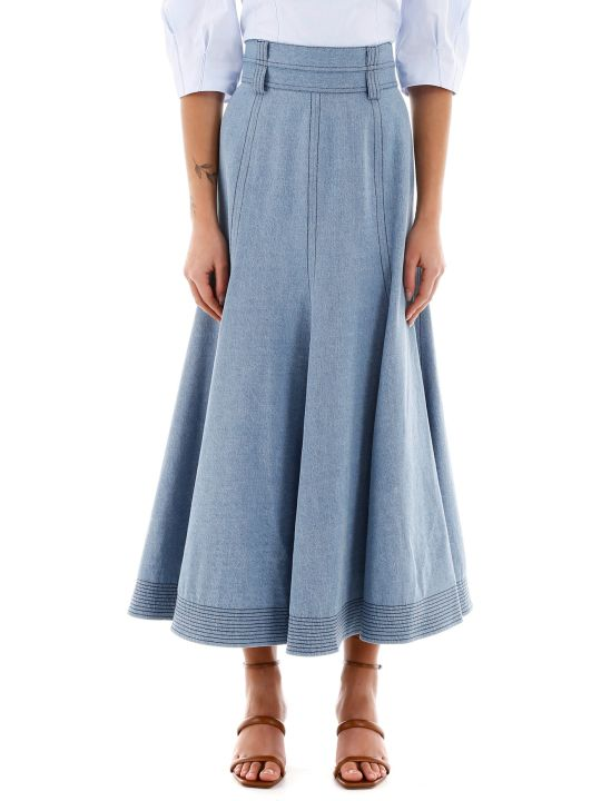 Gabriela Hearst Wytte Skirt