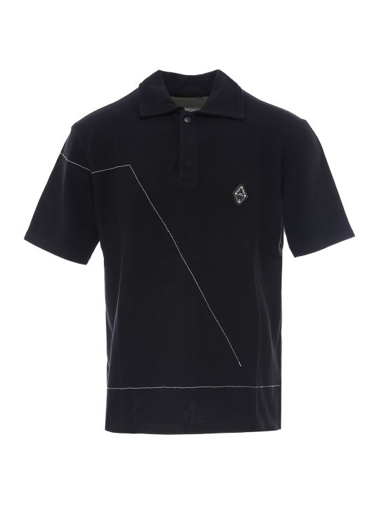 A-COLD-WALL Polo Shirt