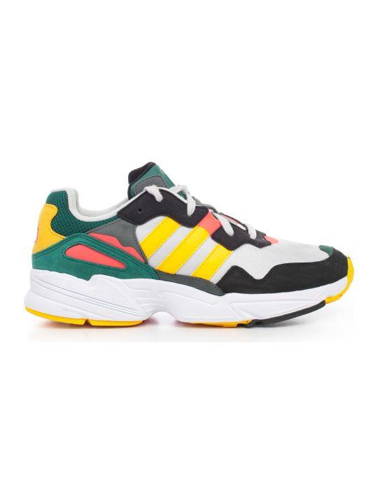 Adidas Originals Mid-cut Running Sneakers