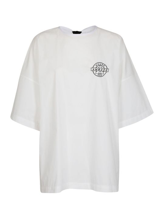 AMBUSH Chest Logo T-shirt