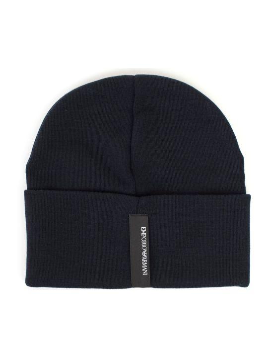 Emporio Armani Beanie Hat