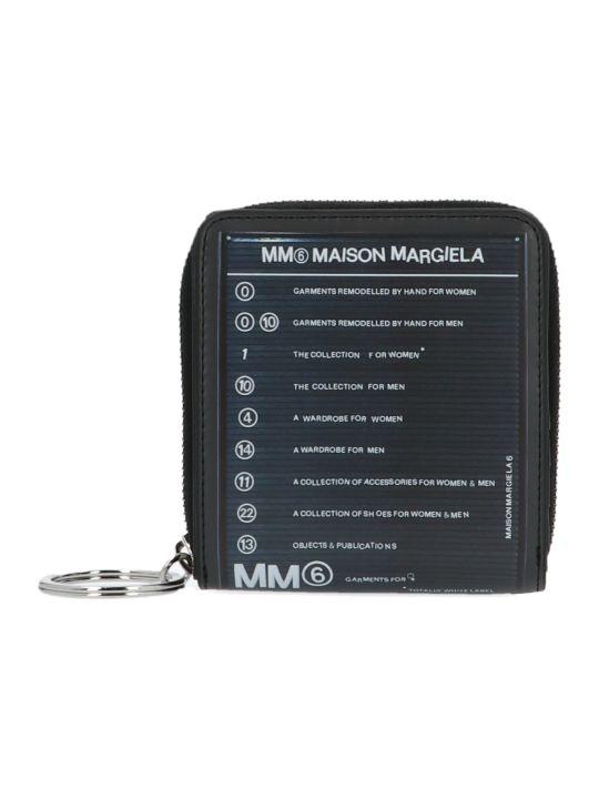 MM6 Maison Margiela Wallet