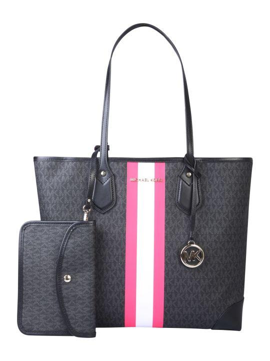 MICHAEL Michael Kors Eva Shoulder Bag