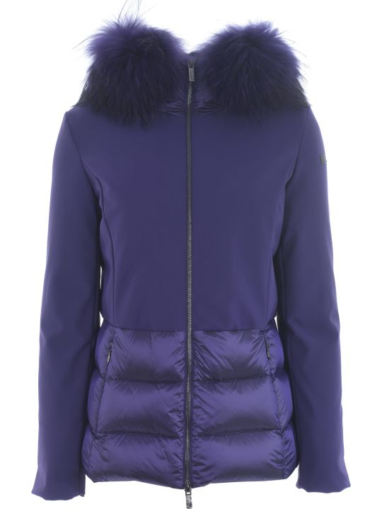 RRD - Roberto Ricci Design Down Jacket