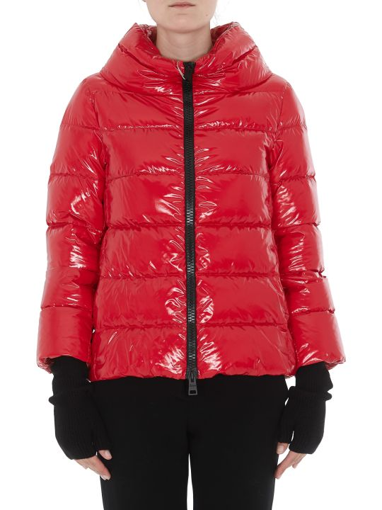 Herno Ludic Effect Down Jacket