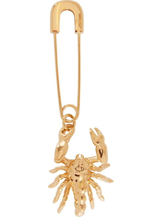 AMBUSH Scorpion Earring