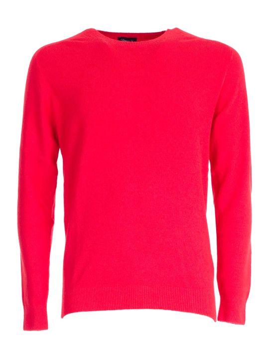 Drumohr Crew Neck Sweater