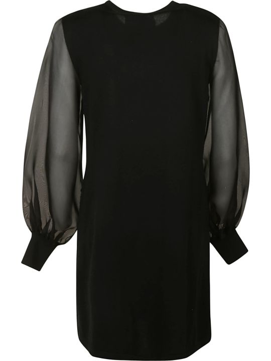 Moschino Bear Mid-length Dress