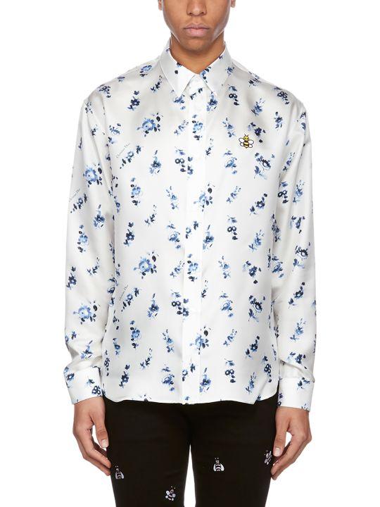 Dior Homme Floral Shirt