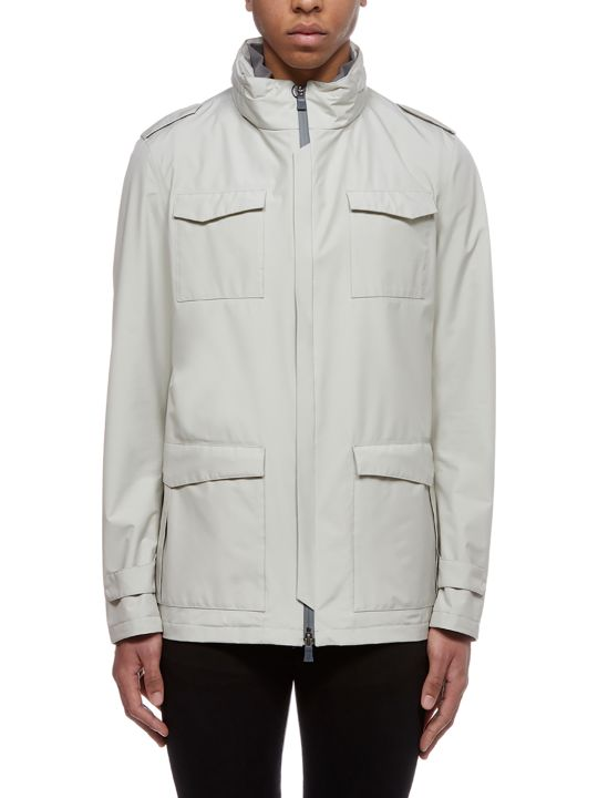 Herno Zip-up Jacket