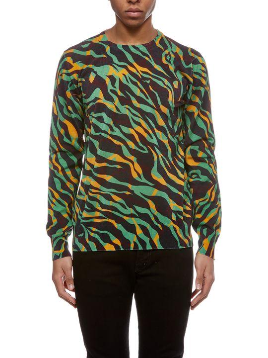 Roberto Cavalli Tiger Twiga Sweater