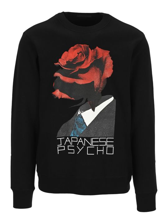 Undercover Jun Takahashi Undercover Japanese Psycho Fleece