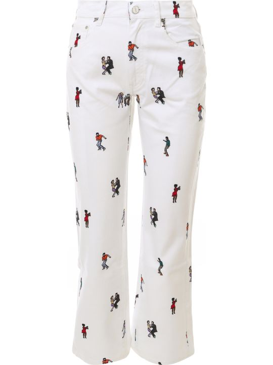 Kirin Trousers
