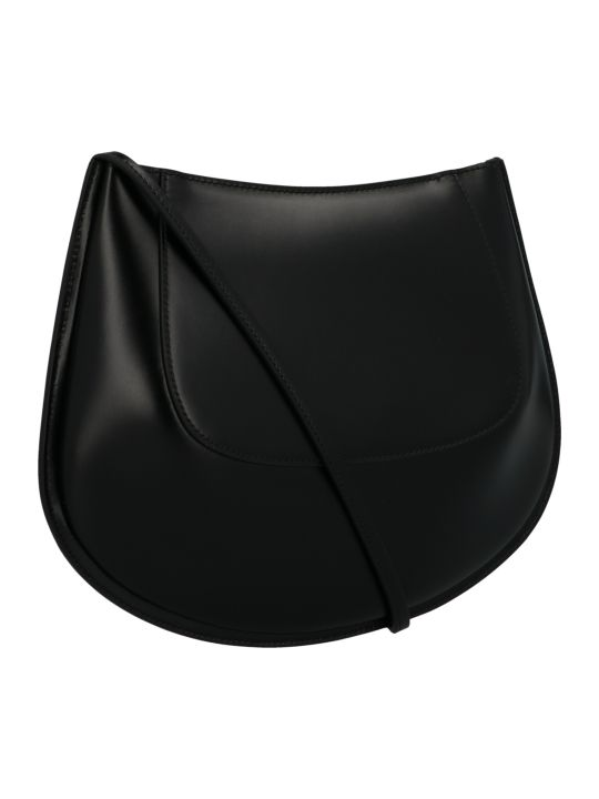 Jil Sander 'crescent' Bag