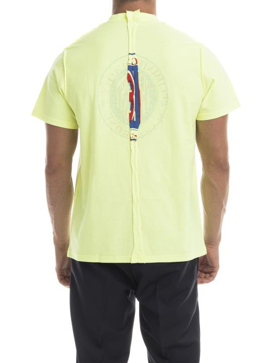 Martine Rose Inverted T-shirt