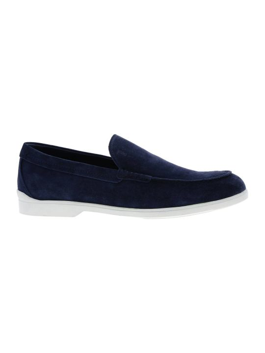Tod's Loafers Shoes Men Tod's
