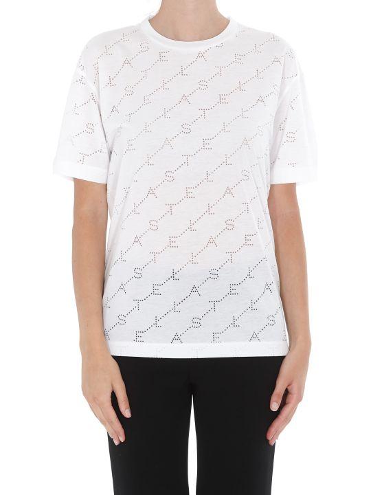 Stella McCartney Monogramme Tshirt