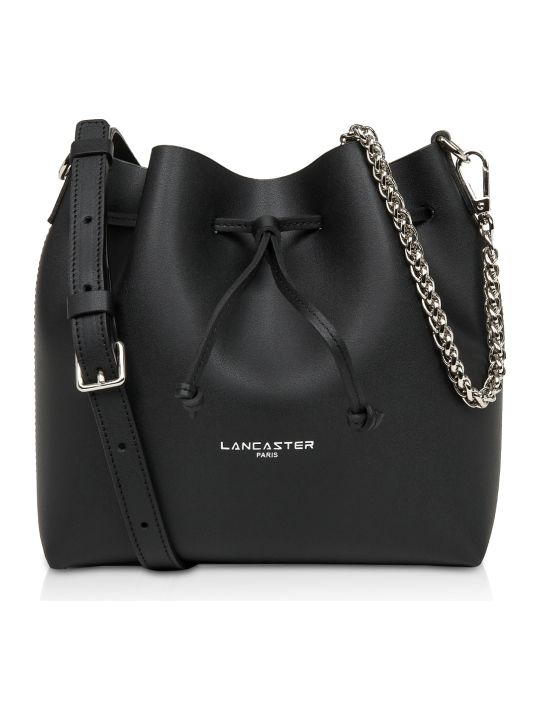 Lancaster Paris Pur & Elements City Small Bucket Bag