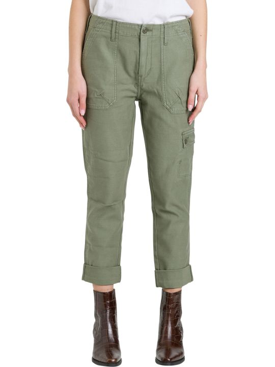 Frame Cargo Pants