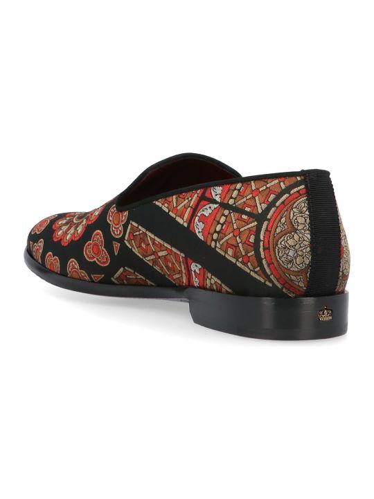 Dolce & Gabbana 'milano' Shoes