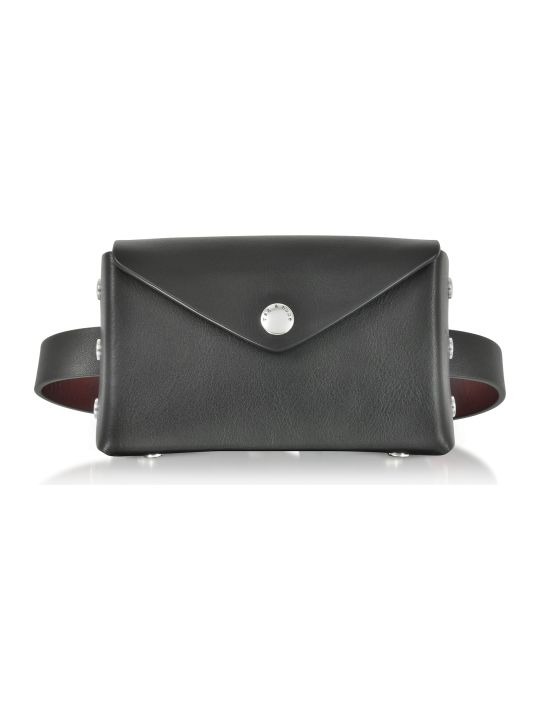 Rag & Bone Small/medium Color Block Leather Atlas Belt Bag