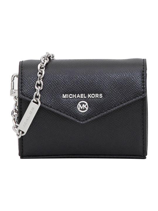 MICHAEL Michael Kors Xs Card Case Crossbody Bag