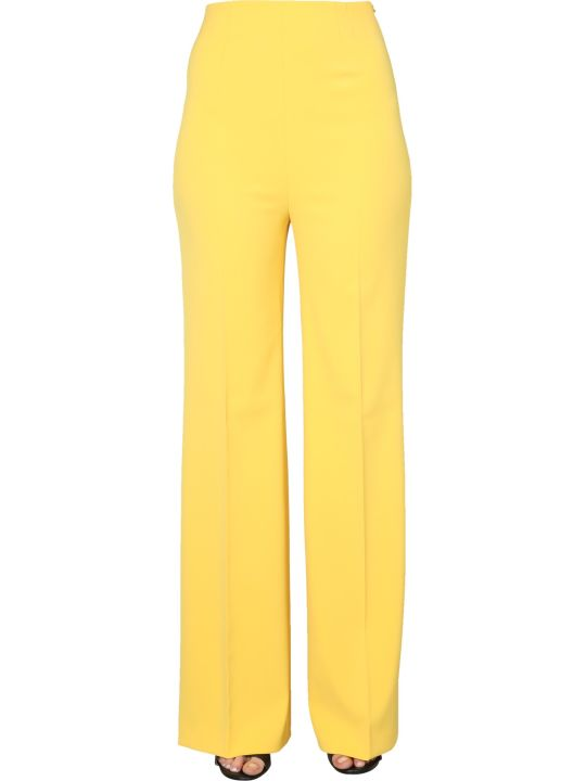 Boutique Moschino Slim Fit Pants