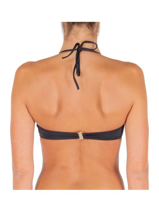 Stella McCartney Logo Dg Bikini Tops