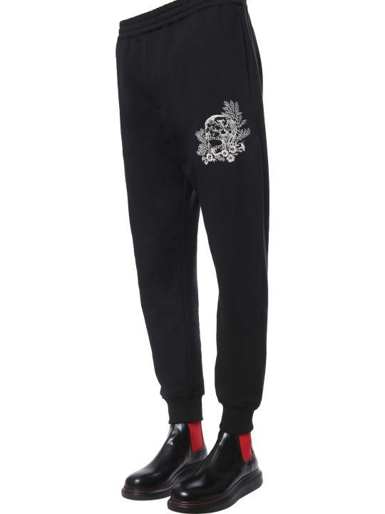Alexander McQueen Jogger Pants
