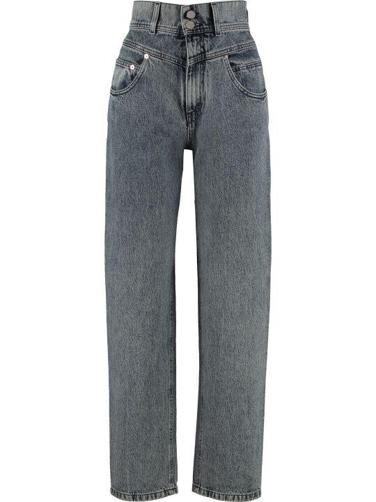 Alberta Ferretti Regular Fit Jeans