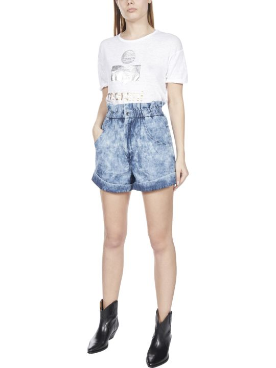 Isabel Marant Étoile Short Sleeve T-Shirt