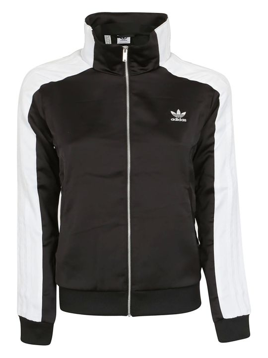 Adidas Originals Paneled Track Jacket