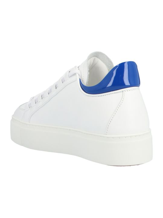 Dsquared2 'team' Shoes