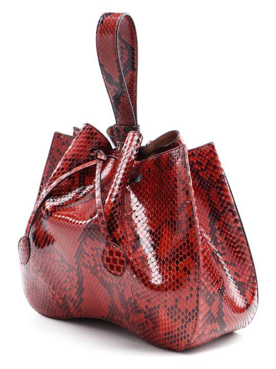 Alaia Rosemarie Bag W/strap
