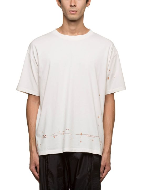 Oakley Macro Dots T-shirt