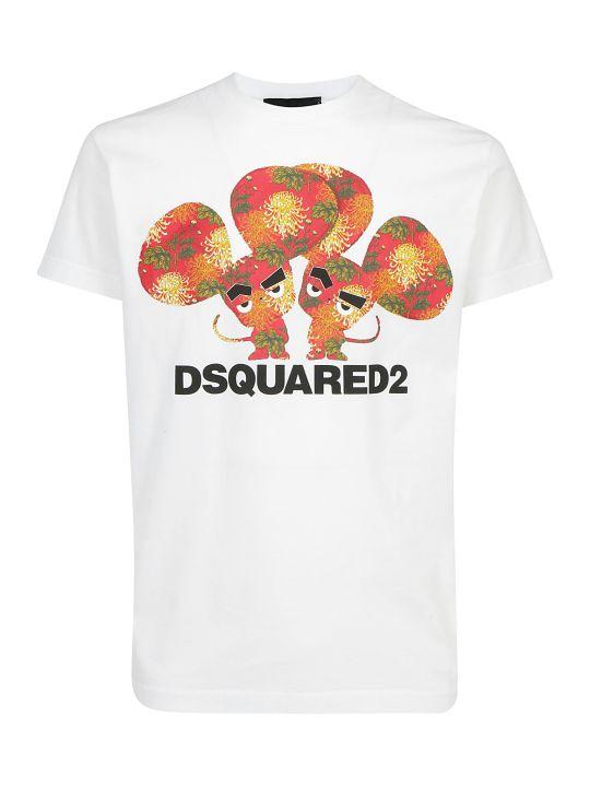 Dsquared2 T-shrit