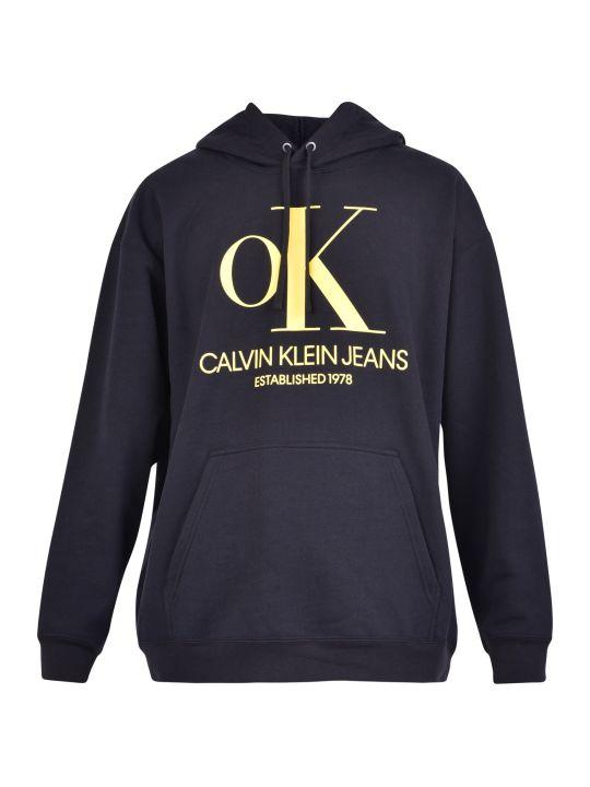 Calvin Klein Jeans Branded Sweatshirt